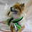 Thumbnail: Pet St. Patrick's Day Scarf (XXS-XXL)