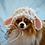 Thumbnail: ANY Sizes/Colors Pet Sheep Hat Beanie (XS-XL)