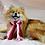 Thumbnail: Pet Valentine's Scarf (XXS-XXL)
