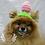 Thumbnail: Pet Easter Egg Hat (XS-XL)