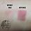 Thumbnail: Vegan Eyeshadow *MEMBRANE* Blush, Highligher, Cosmetic, Loose Powder