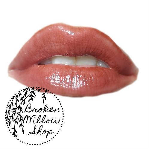 Vegan Lipgloss *FRUGAL*