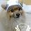 Thumbnail: Pet Underwear Beanie (XS-XL)