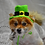 Thumbnail: Pet Leprechaun Hat Beanie (XS-XL) Any Colors