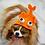 Thumbnail: Pet Goldfish Hat Beanie (XS-XL) Any Colors