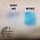Thumbnail: Vegan Eyeshadow *BELLE* Blush, Highligher, Cosmetic, Loose Powder