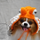 Thumbnail: ANY Sizes/Colors Pet Octopus Kraken Hat Beanie (XS-XL)