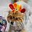 Thumbnail: ANY Sizes/Colors Pet Turkey Hat Beanie (XS-XL)