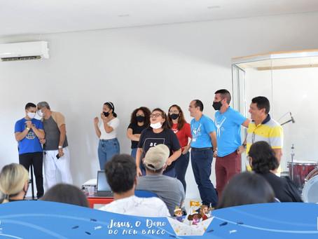 Líderes estaduais e locais expressam gratidão pelo Congresso de Crianças