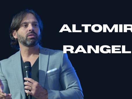 O Líder em você - Altomir Rangel