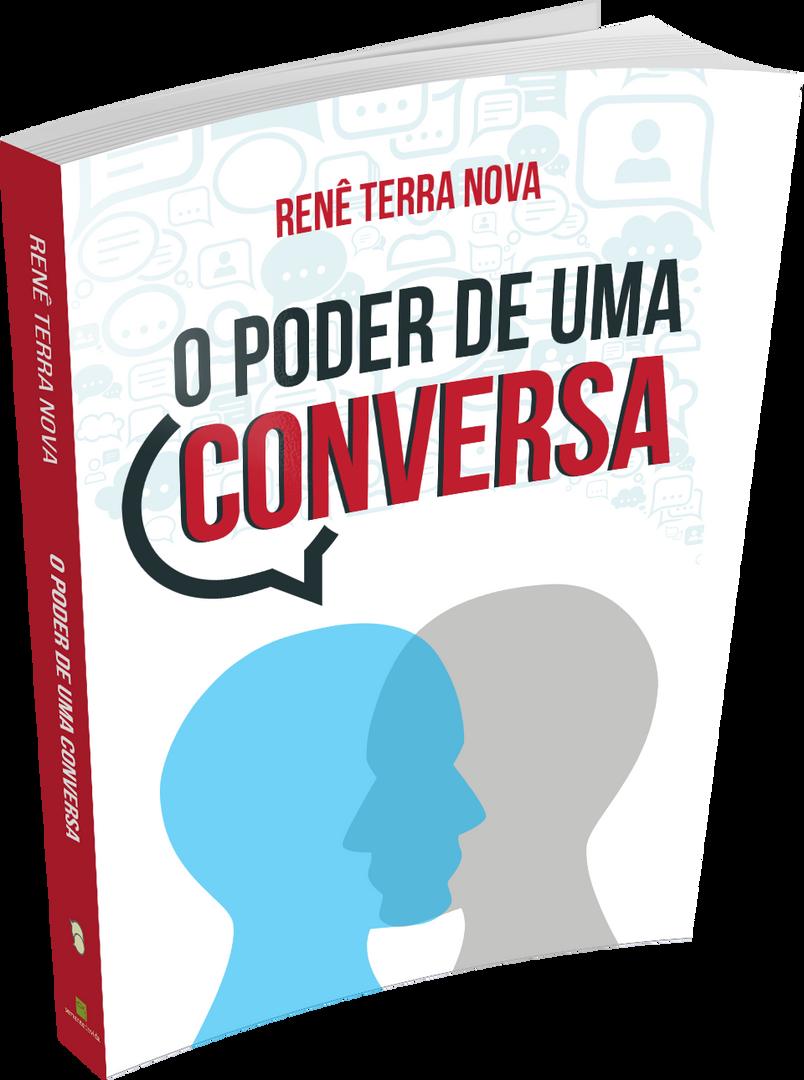 O PODER DE UMA CONVERSA NOVA INTERNACION