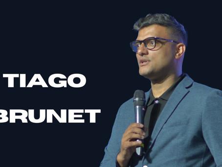 Pessoas, o maior ativo de seus negócios - Tiago Brunet