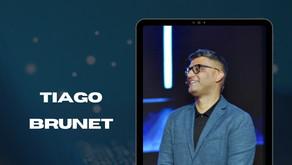 Vale a pena Empreender - Tiago Brunet