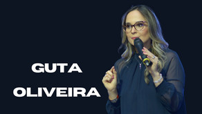 Tesouros Escondidos e Finanças do Reino - Guta Oliveira