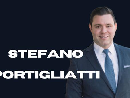 Perfis Comportamentais - Stefano Portigliatti