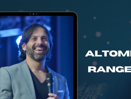 Prosperidade na crise - Altomir Rangel