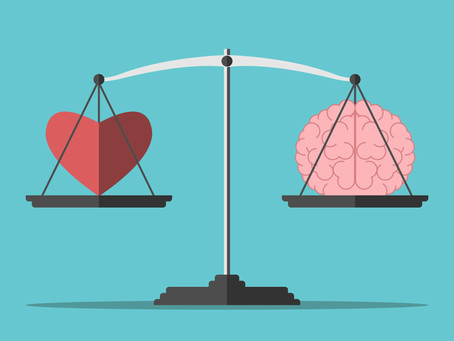 A Inteligência Emocional como a maior fonte de riqueza - Margô Rahhal