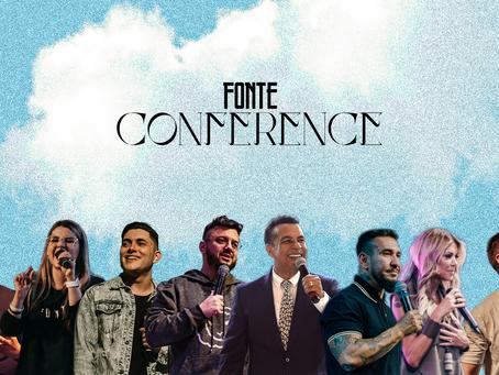 Vem aím Fonte Conference 2020
