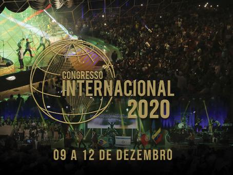 Congresso Internacional 2020