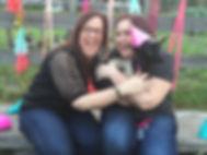 Megan & Cedar Watson | twins + girlboss business owners