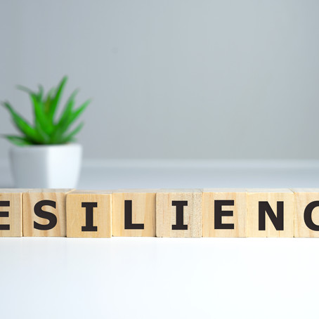 What is Resilience and what should we as HR be looking at?