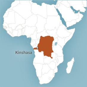 COVID in the Democratic Republic of Congo