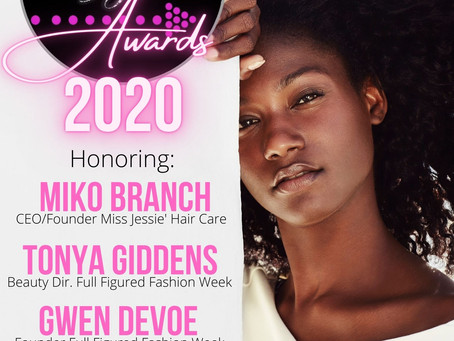 Tune into the 2020 40fyd Awards on Saturday, December 12th!