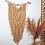 Thumbnail: Braided Garn 5mm - Sand