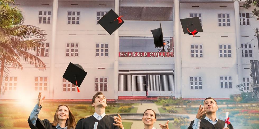 Emarald College Mannarkkad | Freshers Day Celebration
