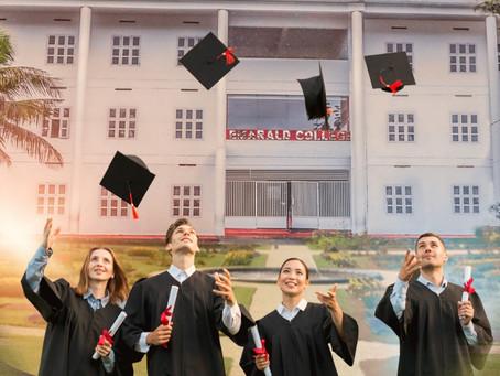 Global Education at Emarald College Mannarkkad