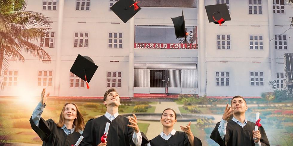 Emarald College Mannarkkad | Eco Club Inauguration