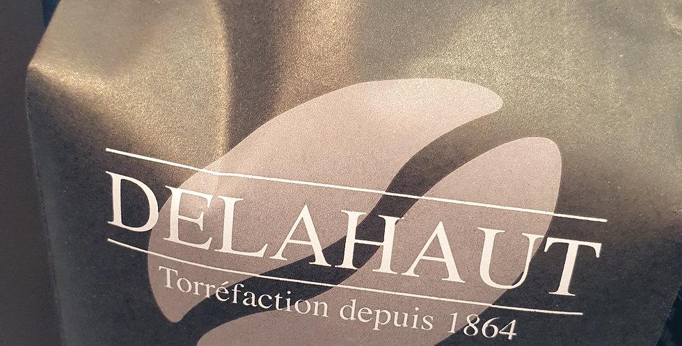 Café moulu Delahaut (250g)