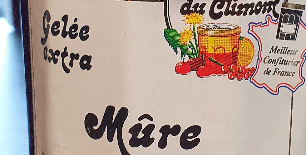 Confiture de Climont  M�re  (350g)