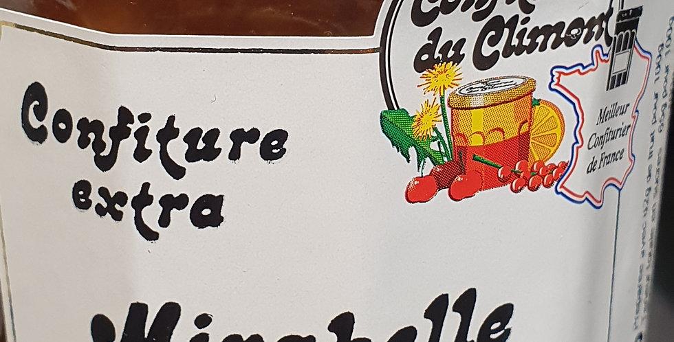"""Confiture de Climont """"Mirabelle"""" (350g)"""