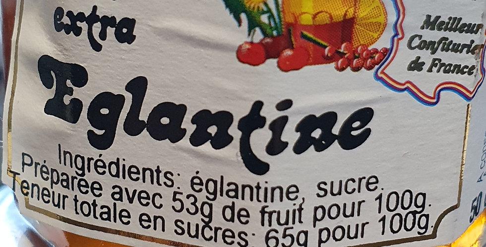 Confiture de Climont -  Eglantine  (50g)