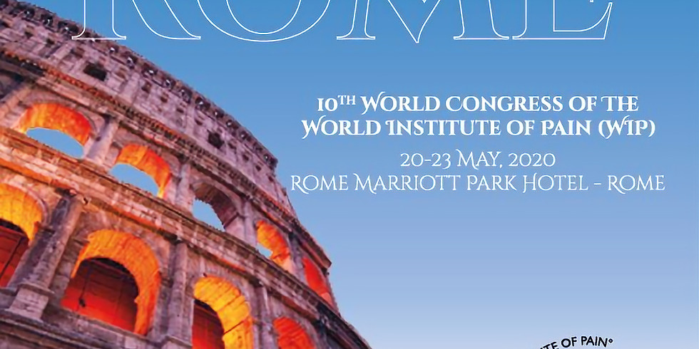 10ème Congrès Mondial de la WIP