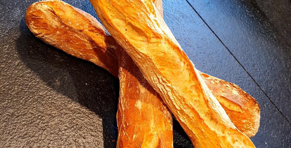 Baguette Grand Siècle 300g - 65 cm
