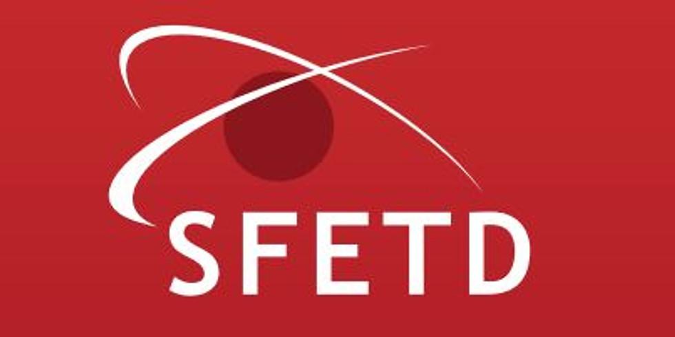 21ème Congrès SFETD Montpellier