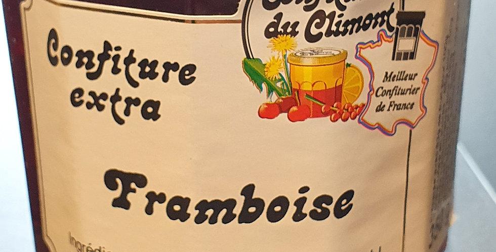 """Confiture de Climont """"Framboises"""" (350g)"""