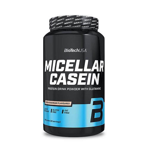 Micellar Casein 908g - Biotech USA