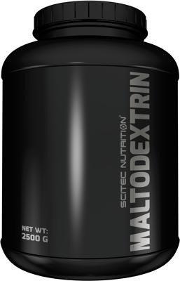 Maltodextrin2500g - Scitec Nutrition