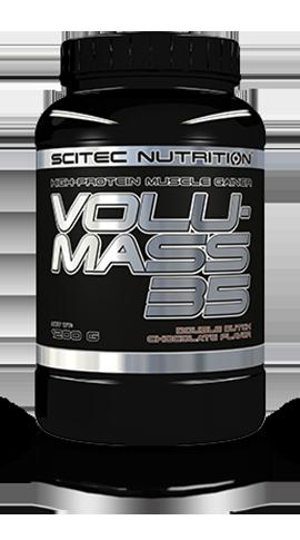 Volumass 35 1200g -Scitec Nutrition