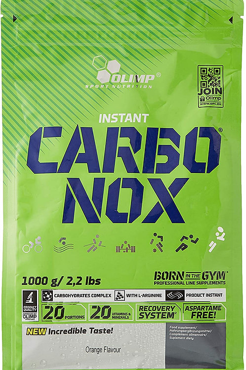 Carbo nox 1kg - Olimp Sport Nutrition