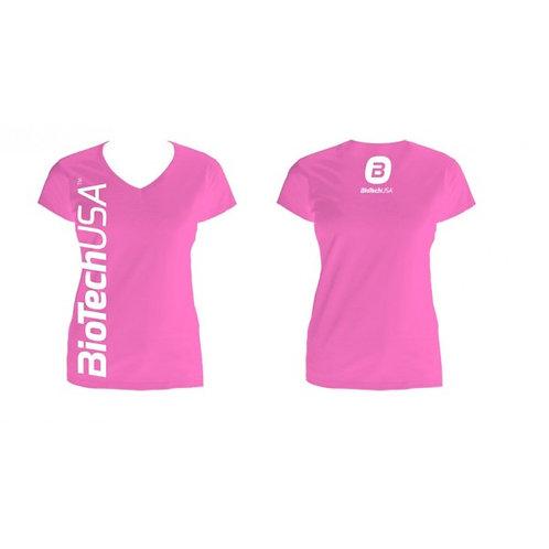 T-shirt Femme - BioTechUSA