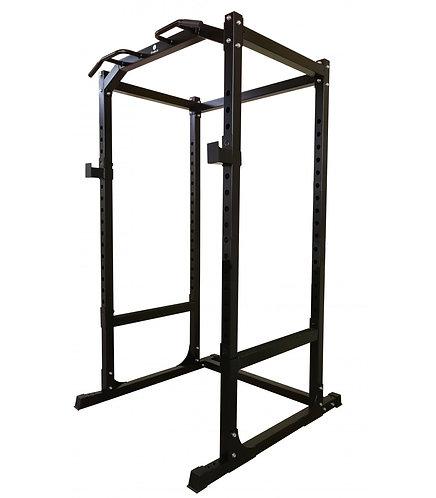 Cage Cross Training avec barre de traction - Sveltus