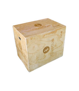 Plyobox bois - Sveltus