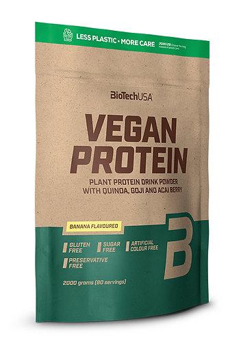 Vegan Protein - Biotech USA