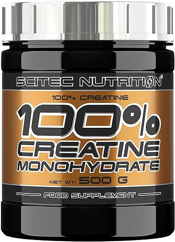 Créatine monohydrate - Scitec Nutrition