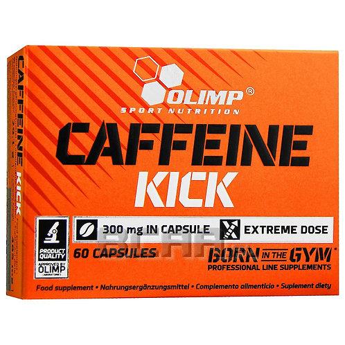 CAFFEINE KICK 60 caps - Olimp