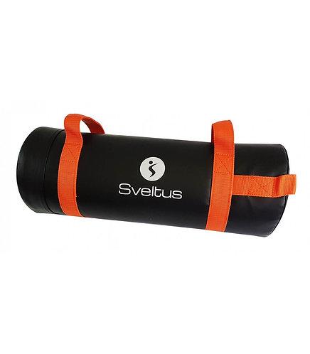 SandBag, sac lestée - Sveltus. Pour le Cross training, CrossFit. Travail intensif cardio